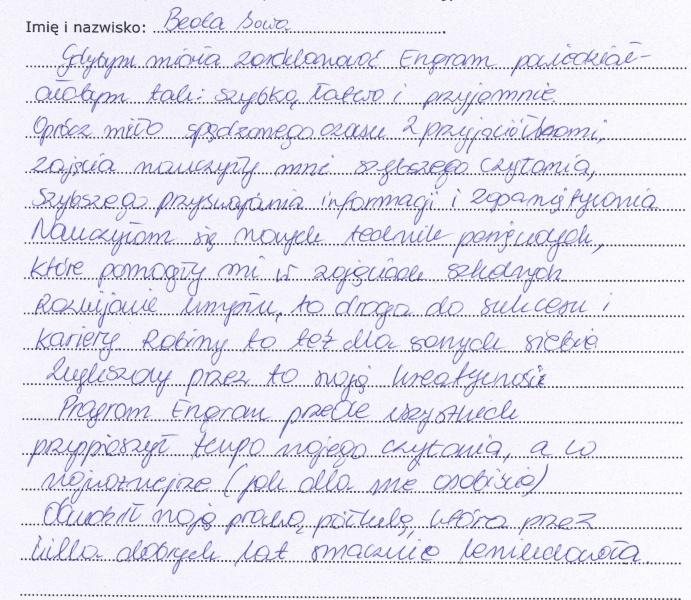 Beata Sowa