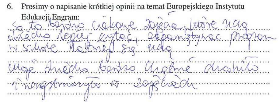 Opinia z grupy Krasnystaw 20 (3)