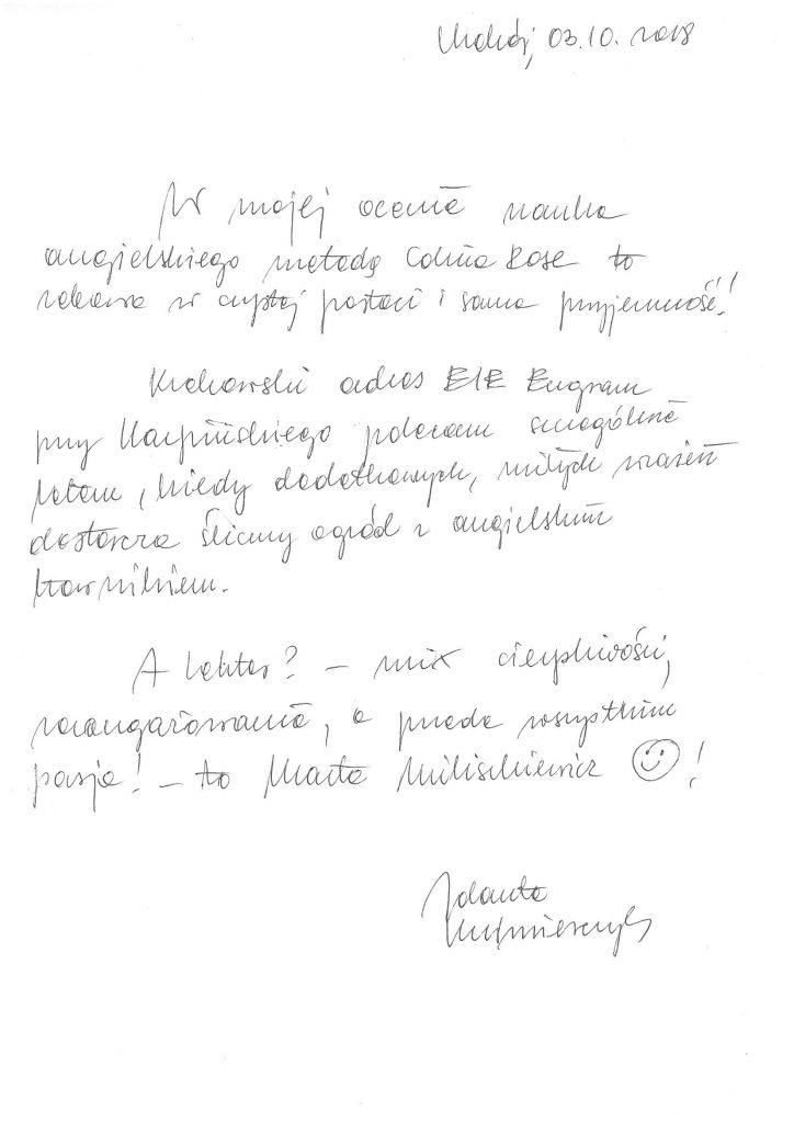 Jolanta Kuśmierczyk