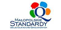 Małopolskie Standardy Usług Edukacyjno-Szkoleniowych